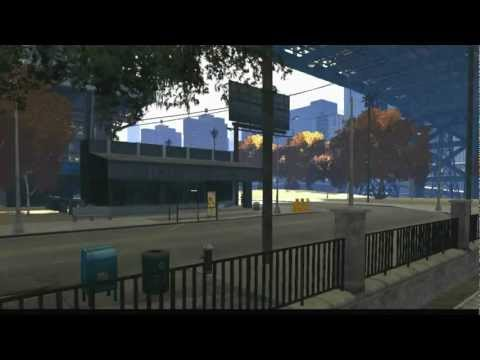 Gta IV -| SxS Vekos |- Crazy Frag Movie