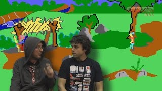 King's Quest (Apple II) - Video Game Years 1984