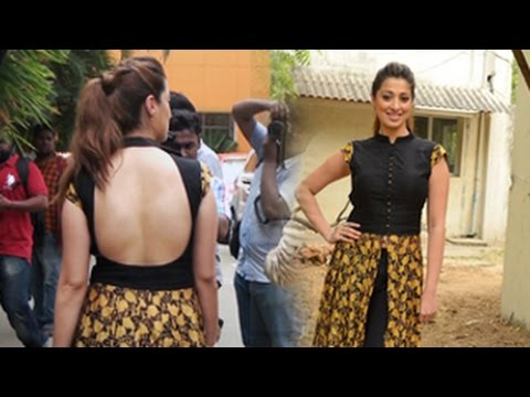 Tamil Actress Rai Lakshmi  Unseen Exclusive Video video