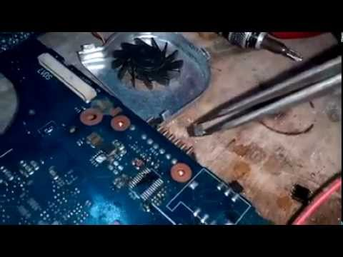 Removing components Dead Without Air Solder, Solder,,,