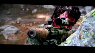 Lone Survivor, Act of Valor, and American Sniper movie music video
