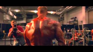 "Trailer ""Living Large"" Jay Cutler"