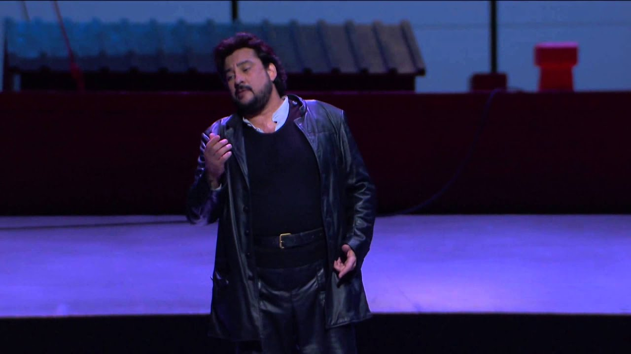 Marcelo Alvarez Tosca Marcelo Alvarez Sings Cielo e