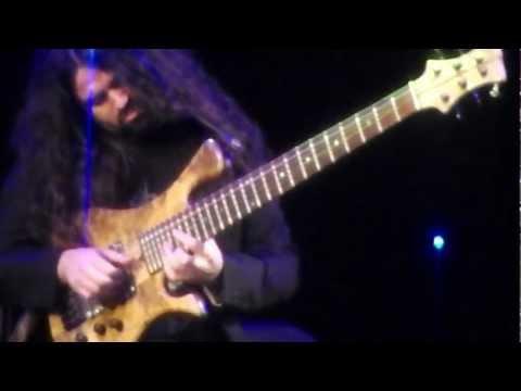 Cristian Galvez Semana de Jazz las condes 2013