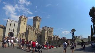 Travel Italy with Moto, Sirmione (sony as50)