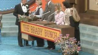 It's the FEUD, and Brady's