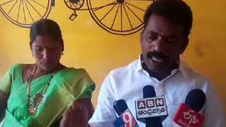 pamula pushpa srivani ||Truth behind people's rebellion against kurupam MLA  at chinakudama