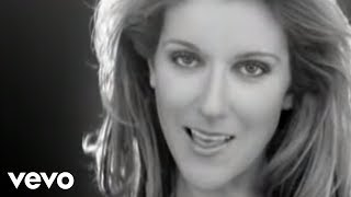 Клип Celine Dion - I Drove All Night