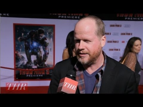 Joss Whedon on the Success of 'Iron Man'