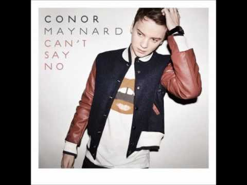 Conor Maynard - Crew Love