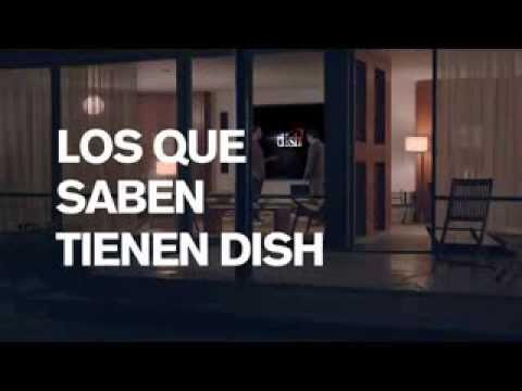 Contrata Dish MX Solicita tu Instalación Inmediata.