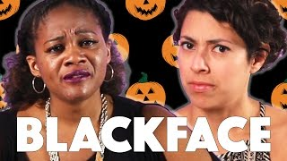 Why Do People Still Use Blackface?