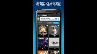 NextRadio app Review 2019 Data Free Music For Life!