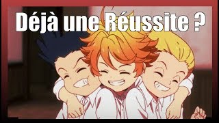 The Promised Neverland Une Adaptation RÉussie