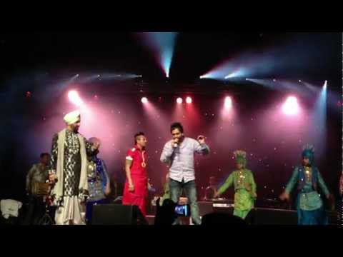 Maharajas - Jazzy B Sukshinder Shinda and Sherry Mann Live In...