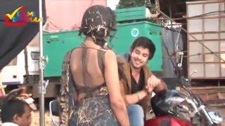 Thapki Pyar Ki - 11th February 2016 - थपकी प्यार की - Full Episode - On Location