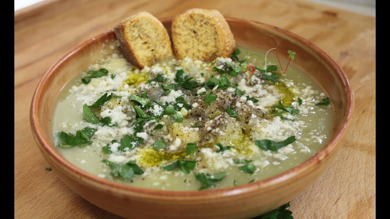 dieta zuppa di verza