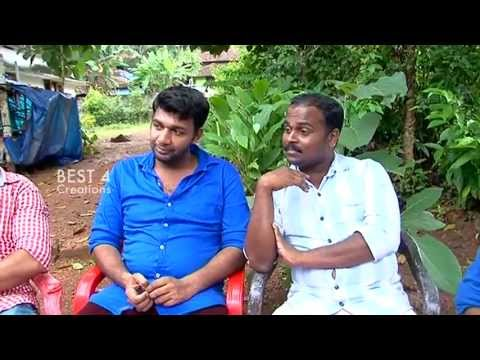 Saleem Kodathoor New Home Cinema Kudumba Nadakam  Talk Show-...