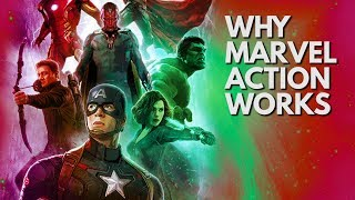 Marvel's Homegrown Action Story Structure | Video Essay