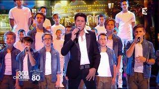 300 choeurs chantent les plus belles chansons des années 80 (France3 | 24.11.2017)