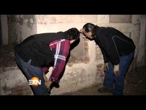 Extraños sucesos en el cementerio de los pobres