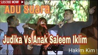Download Lagu Judika Vs Anak Saleem Iklim Penyanyi Legend Gratis STAFABAND