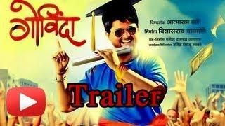 Govinda Song Trailer - Upcoming Marathi Movie Govinda - Swapnil Joshi