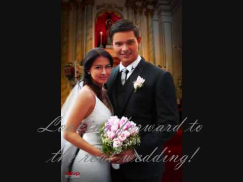 Dingdong & Marian - The Wedding