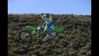 2020 Kawasaki KX250   Track Tested