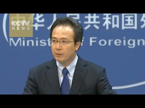 Ban Ki-moon to start 5-day visit to China