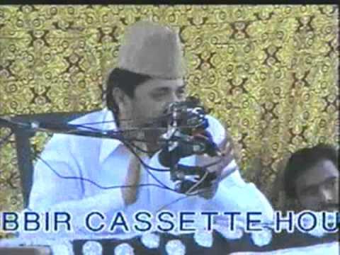 Allama Fazil Alvi Shaeed Answering On Muta'h.mp4 video