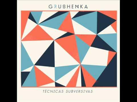 Grushenka - El Mecanismo De Defensa