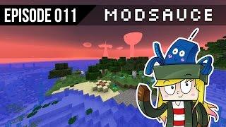 Hermitcraft Modsauce 011 | Soul Shards | A Modded Minecraft Let's Play