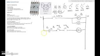 Pete vree viyoutube ladder diagram basics 2 safety control circuit ccuart Images
