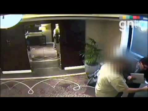 L'omicidio di Mahmoud al Mabhouh a Dubai