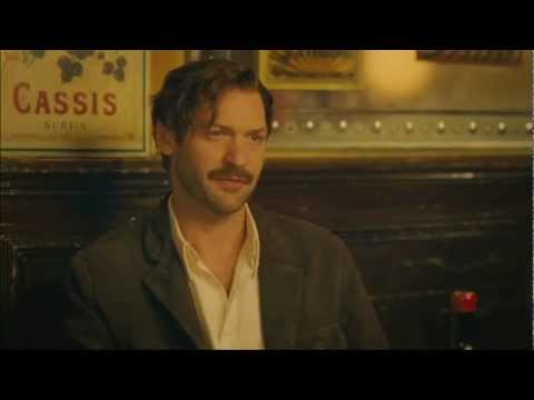 "Midnight in Paris Hemingway Scene ""Read My Novel?"""