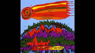 Graham Coxon -  Love Travels at Illegal Speeds 2006
