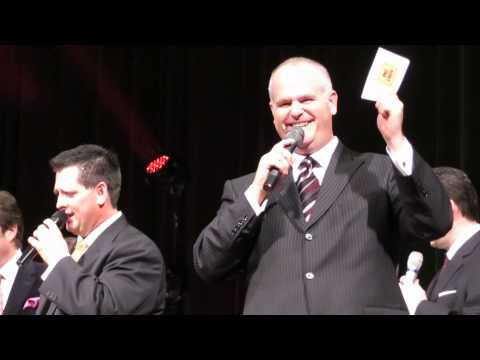 Jubilee Christmas (twelve Days Of Christmas Southern Gospel Style) 12-03-13 video