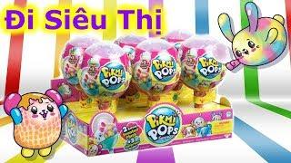 Chơi Bắn Bubble Gum Trúng Nhiều Bubble Gum Hơn hihi
