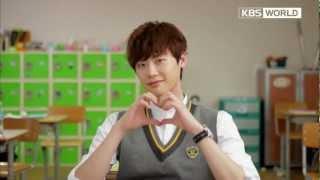 [Trailer] School 2013 (학교 2013)