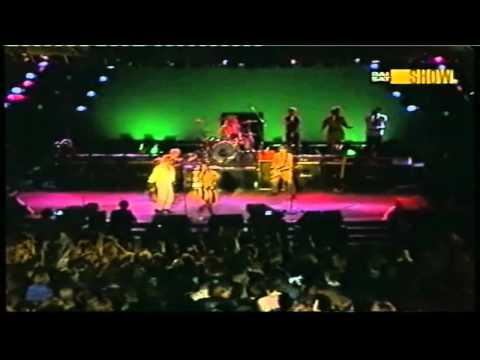 Red Hot Chili Peppers - Live - Rockpalast Germany (complete concert)