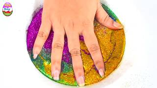 Learn colors with Surprise Eggs and mix multicolor for kids