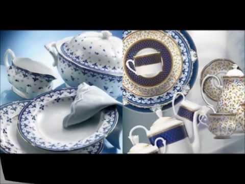 Видео-словарик дошкольника: посуда