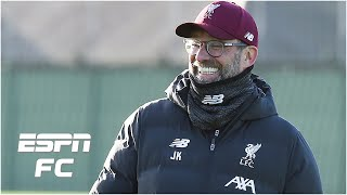 Jurgen Klopp takes a dig at Man United's defensive approach - Premier League