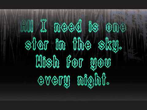 Blood On The Dance Floor - Bewitched ~lyrics~ video
