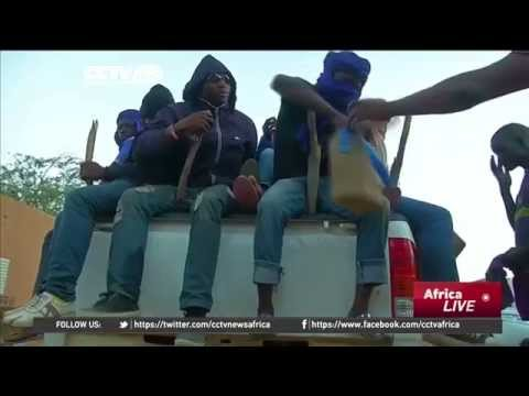 African Migrant Crisis: Scores Die of Starvation, Thirst In Niger's Desert