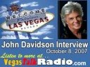 John Davidson Interview