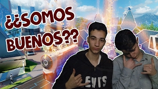 ¿¿SOMOS BUENOS?? - PASAMANDOS | CALL OF DUTY: BLACK OPS 3
