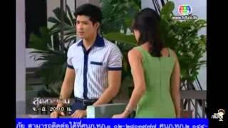 [Thai Lakorn] - Sood Sai Pan - ep 8 Thiti cut scene