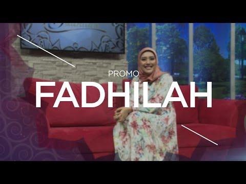 Promo Fadhilah - Channel Khazanah TransVision